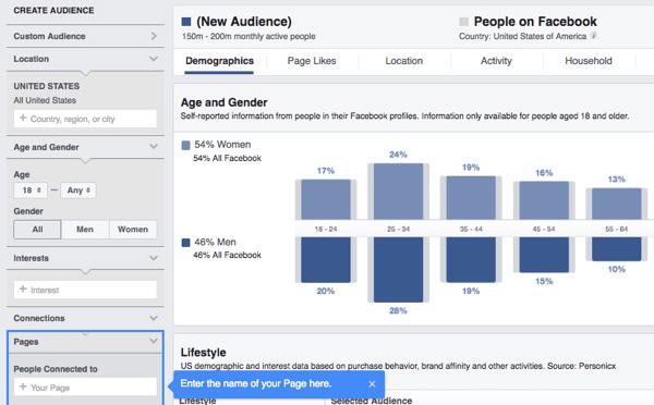 facebook algorithm organic reach