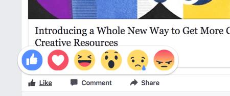 how to increase facebook organic reach