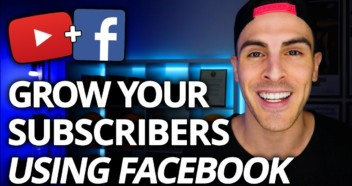 How To Grow Your Youtube Subscribers Using Facebook & Facebook Ads | Grow Your YouTube Channel