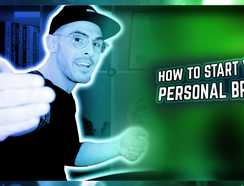 How To Start A Personal Brand