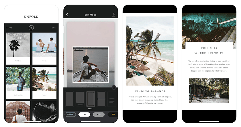 Instagram Story Apps 10 Apps To Help You Crush Your Instagram Stories