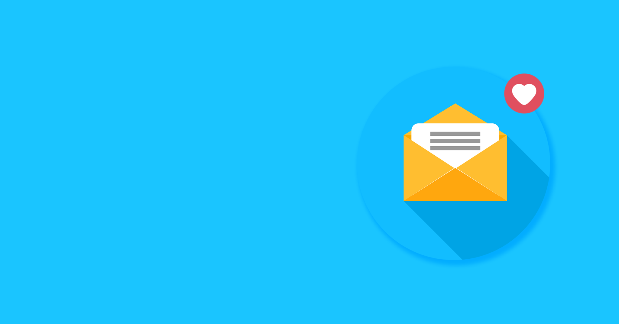 New Customer Coupon Email Marketing May 2020