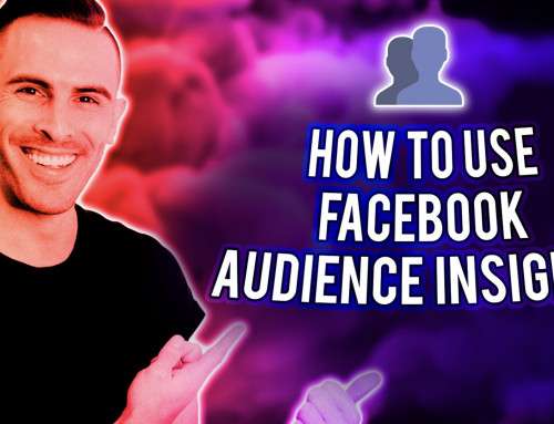 How To Use The Facebook Audience Insights Tool