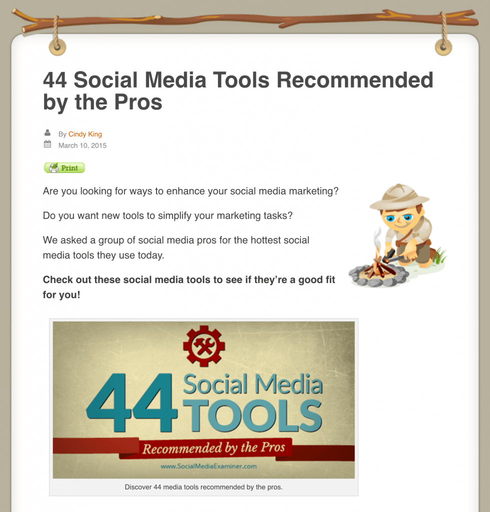44 Social Media Tools Recommended by the Pros-min