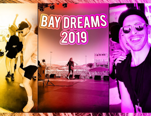 BAY DREAMS 2019 – NEW ZEALAND VLOG