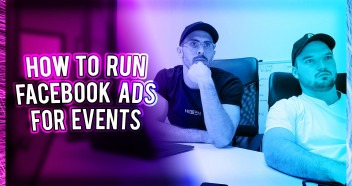 facebook ads for events