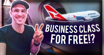 HOW TO GET BUSINESS CLASS FOR FREE (6 Business Class Tricks For Free Upgrades)