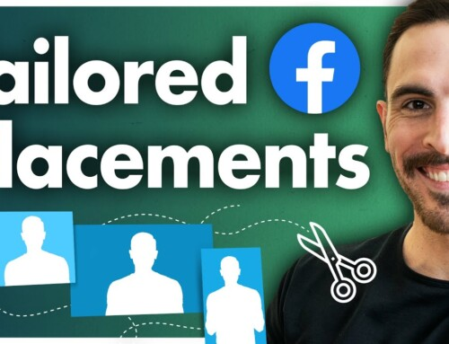 How to Use Facebook's Asset Customisation to Tailor Your Ad Placements